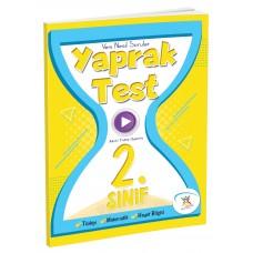 YAPRAK TEST-2.SINIF