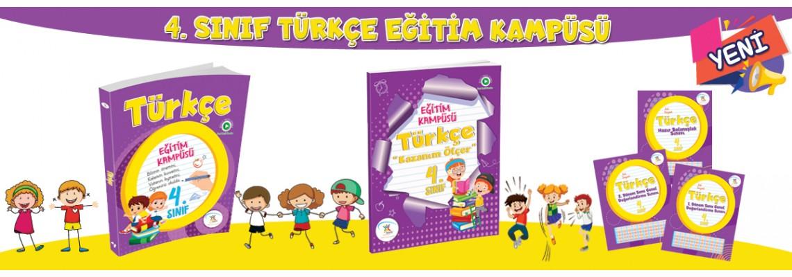 4.sınıf türkçe
