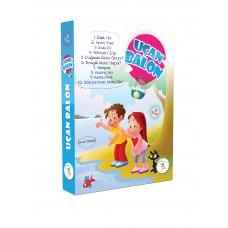 Uçan Balon 15 Kitap 1. Sınıflar için