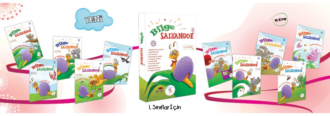 Bilge Salyangoz
