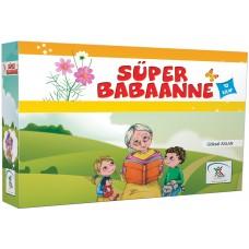 Süper Babaanne (10 Kitap)