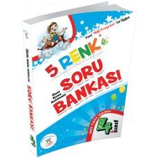Soru Bankası 4. Sınıf