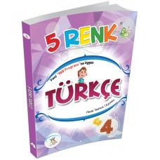 Türkçe 4. Sınıf