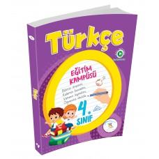 TÜRKÇE EĞİTİM KAMPÜSÜ-4.SINIF