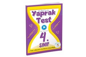 YAPRAK TEST-4.SINIF